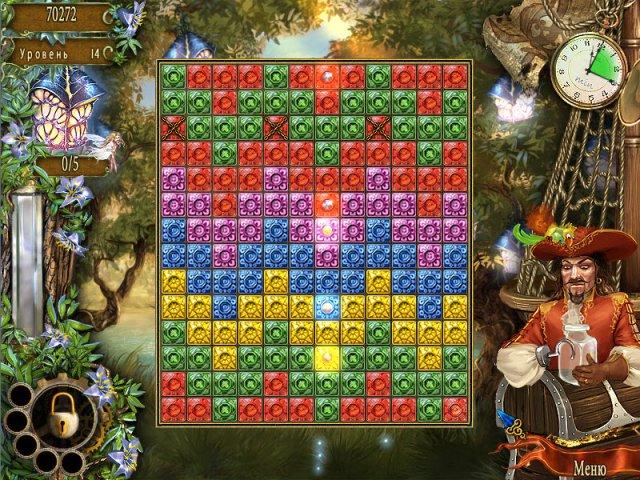 fairy island screenshot1 Сказочный остров