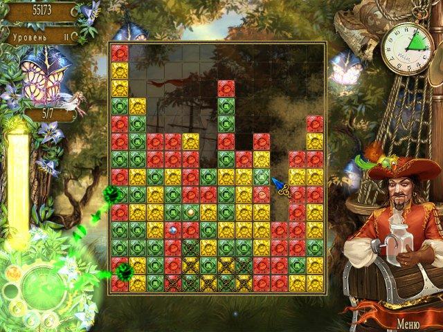 fairy island screenshot2 Сказочный остров
