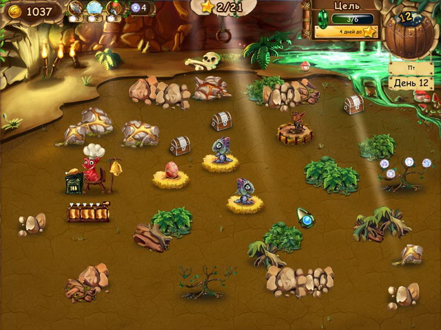 dragon keeper 2 screenshot0 Как воспитать дракона 2