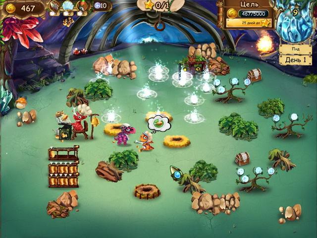 dragon keeper 2 screenshot1 Как воспитать дракона 2