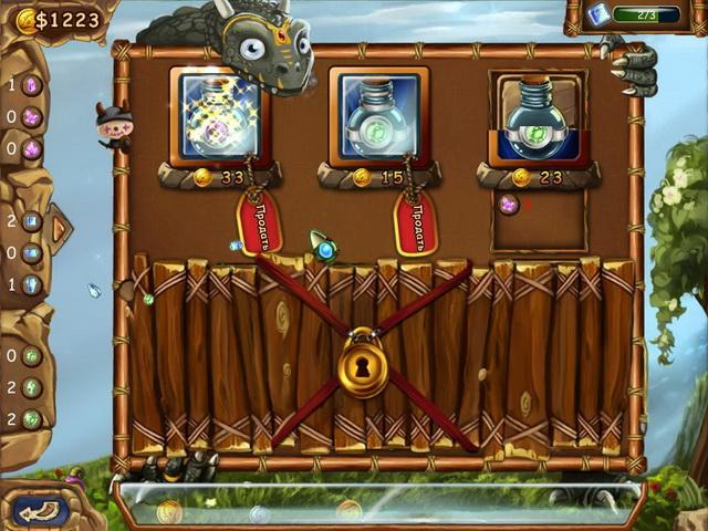 dragon keeper 2 screenshot4 Как воспитать дракона 2