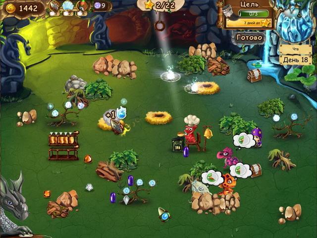 dragon keeper 2 screenshot5 Как воспитать дракона 2