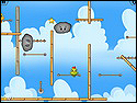 jump birdy jump screenshot small6 Птички