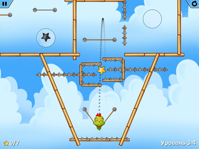 jump birdy jump screenshot2 Птички