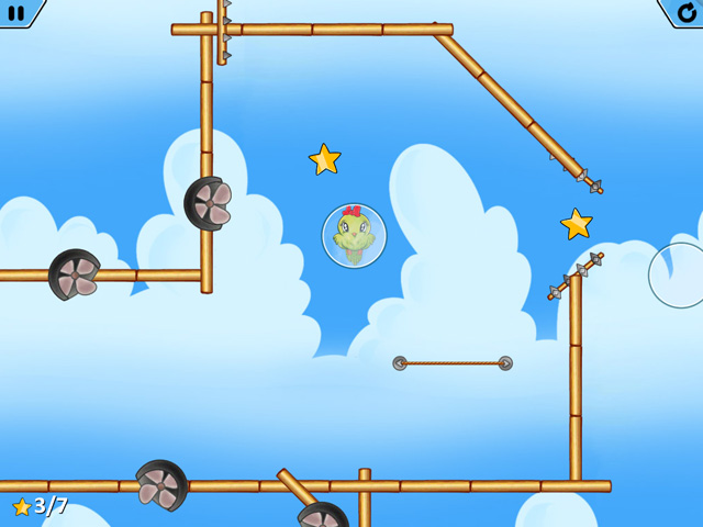 jump birdy jump screenshot4 Птички