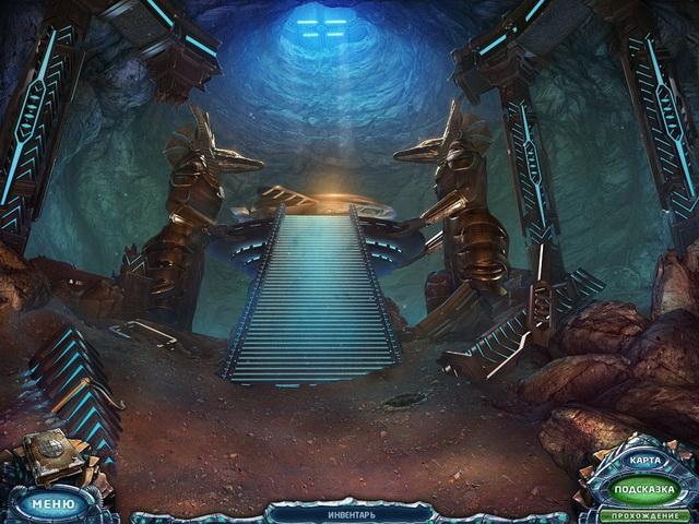 eternal journey new atlantis collectors edition screenshot0 Путь в бесконечность. Новая Атлантида. Коллекционное издание