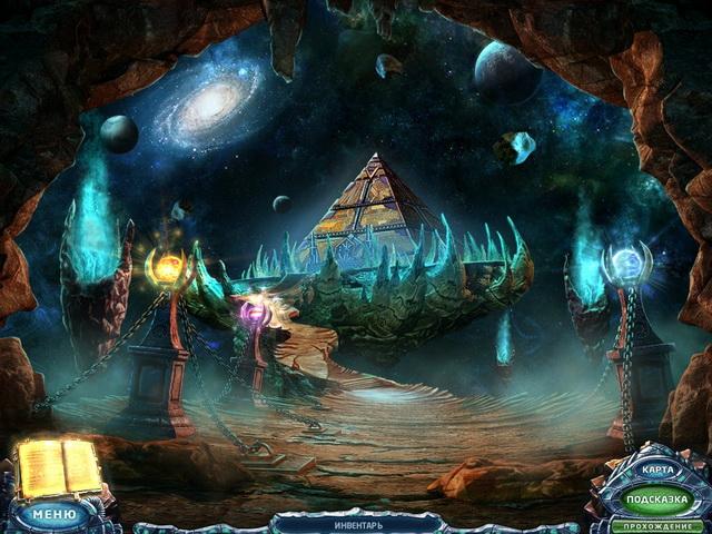 eternal journey new atlantis collectors edition screenshot2 Путь в бесконечность. Новая Атлантида. Коллекционное издание