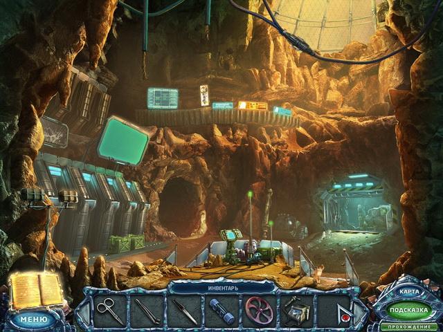 eternal journey new atlantis collectors edition screenshot4 Путь в бесконечность. Новая Атлантида. Коллекционное издание