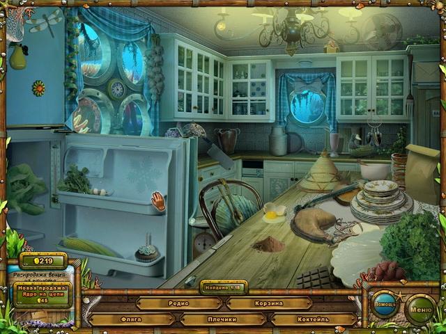 tales of lagoona orphans of the ocean screenshot4 Сказки лагуны. Сироты океана