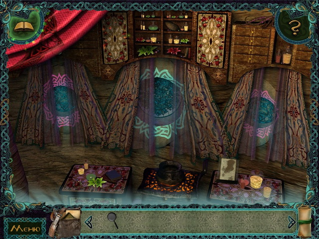 celtic lore sidhe hills screenshot5 Кельтские cказания. Холмы Сид