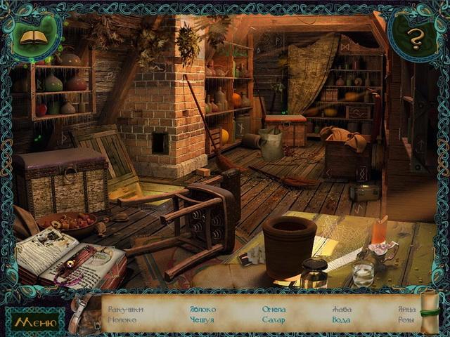 celtic lore sidhe hills screenshot6 Кельтские cказания. Холмы Сид