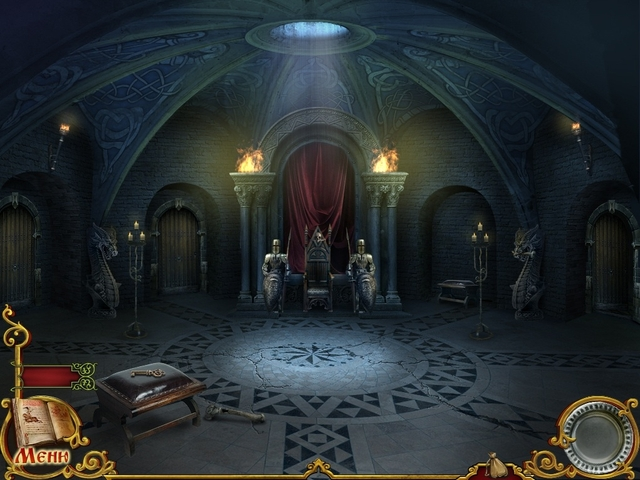 deathman screenshot1 Кощей Бессмертный