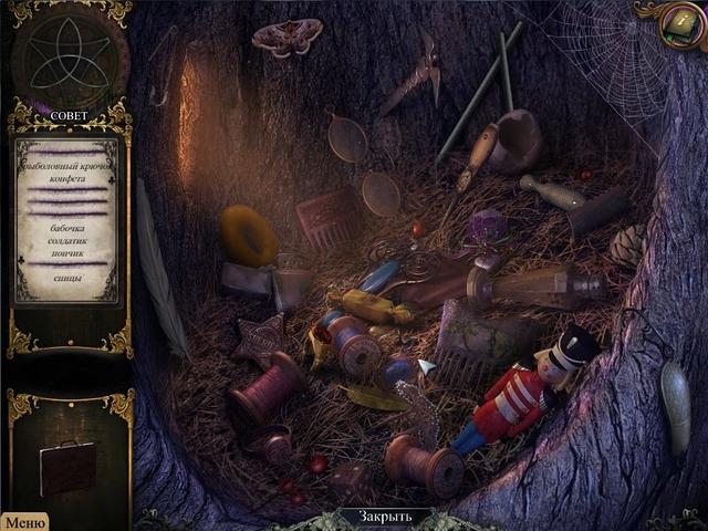 strange cases the secrets of grey mist lake collectors edition screenshot3 Тайные расследования. Город призрак. Коллекционное издание