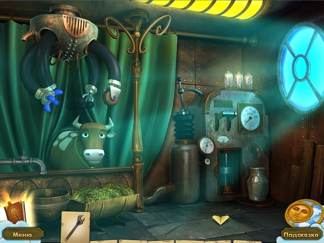 bedtime stories the lost dreams screenshot3 Сказки на ночь. Утраченные мечты