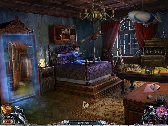 house of 1000 doors family secret screenshot1 Дом 1000 дверей. Семейные тайны