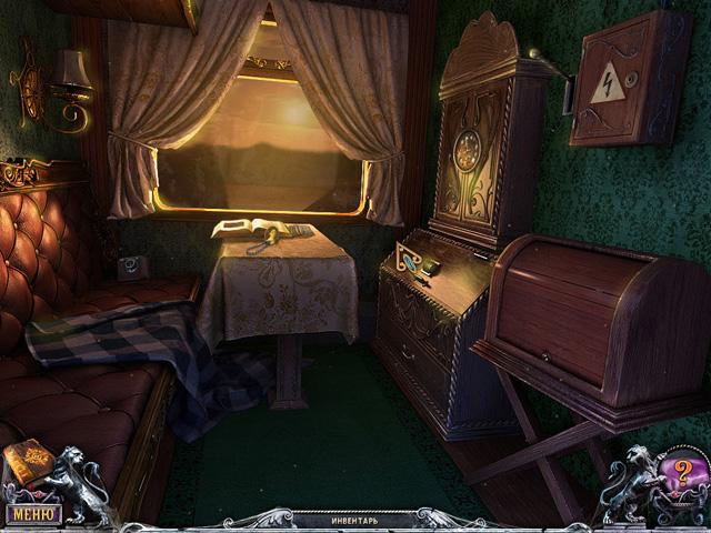 house of 1000 doors family secret screenshot3 Дом 1000 дверей. Семейные тайны