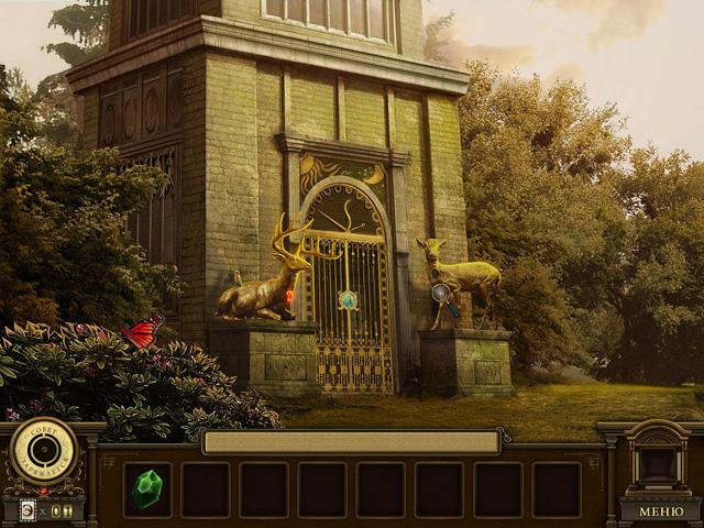 enlightenus 2 the timeless tower screenshot0 Эстетика 2. Загадка часовой башни