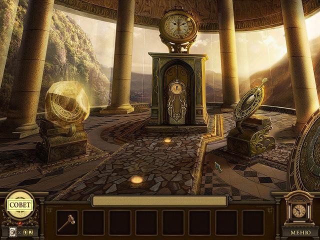 enlightenus 2 the timeless tower screenshot2 Эстетика 2. Загадка часовой башни