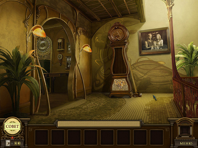 enlightenus 2 the timeless tower screenshot3 Эстетика 2. Загадка часовой башни