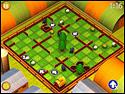 running sheep tiny worlds screenshot small6 Спаси овечек. Крошечные миры