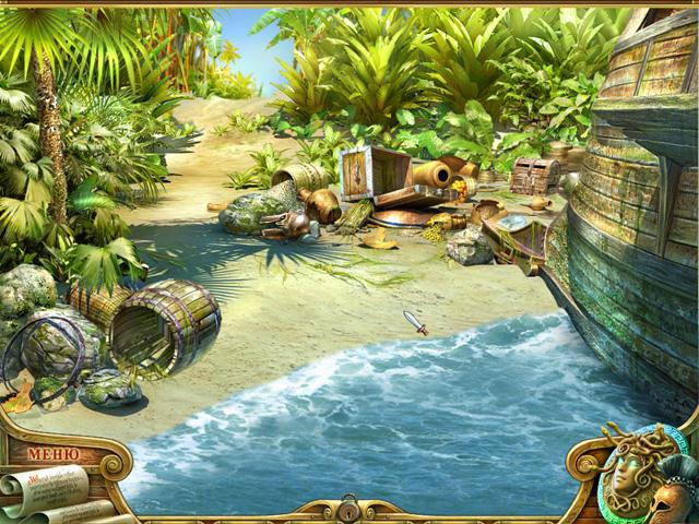odysseus long way home screenshot0 Одиссей. Долгий путь домой