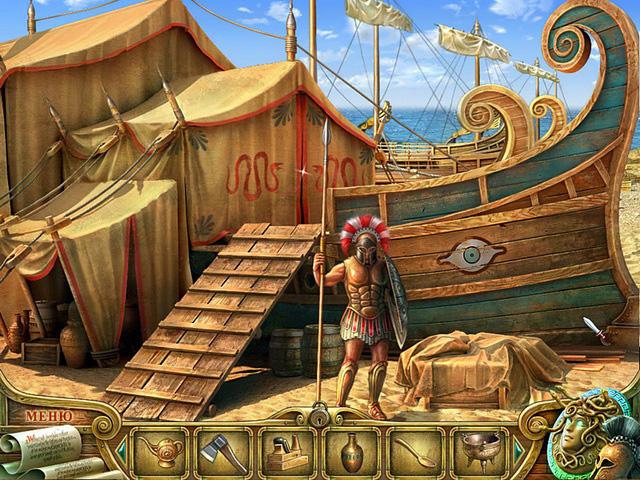 odysseus long way home screenshot1 Одиссей. Долгий путь домой