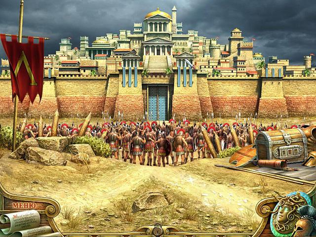 odysseus long way home screenshot2 Одиссей. Долгий путь домой