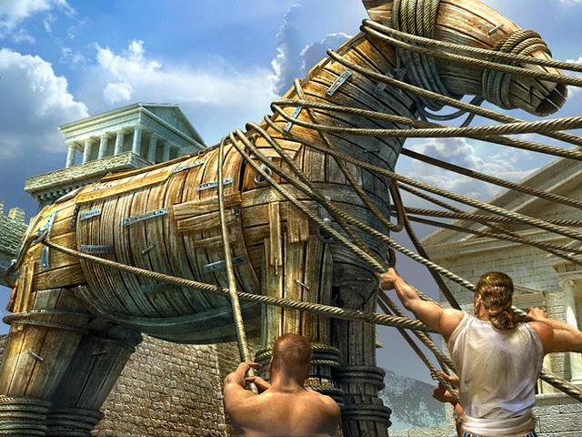odysseus long way home screenshot3 Одиссей. Долгий путь домой