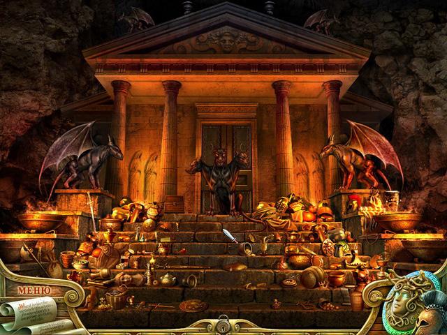 odysseus long way home screenshot5 Одиссей. Долгий путь домой