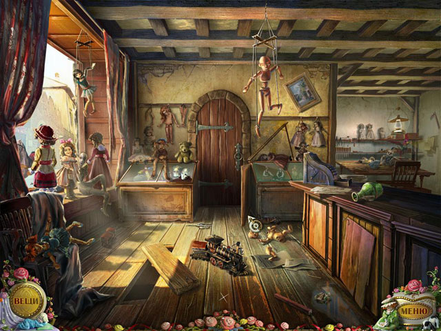puppet show 2 the souls of the innocent screenshot2 Кукловоды. Похищенные души