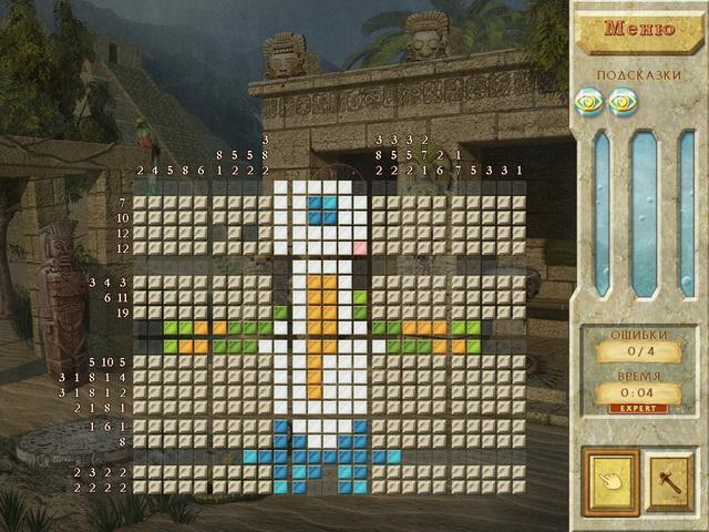 world riddles secrets of the ages screenshot0 Мир загадок. Тайны времен