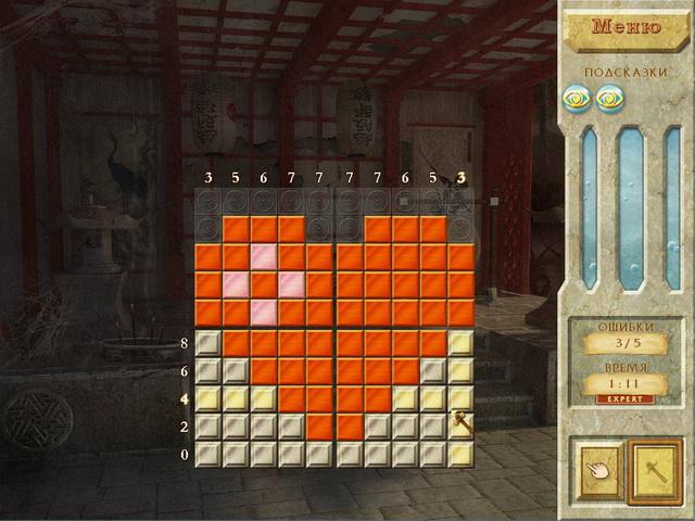 world riddles secrets of the ages screenshot2 Мир загадок. Тайны времен
