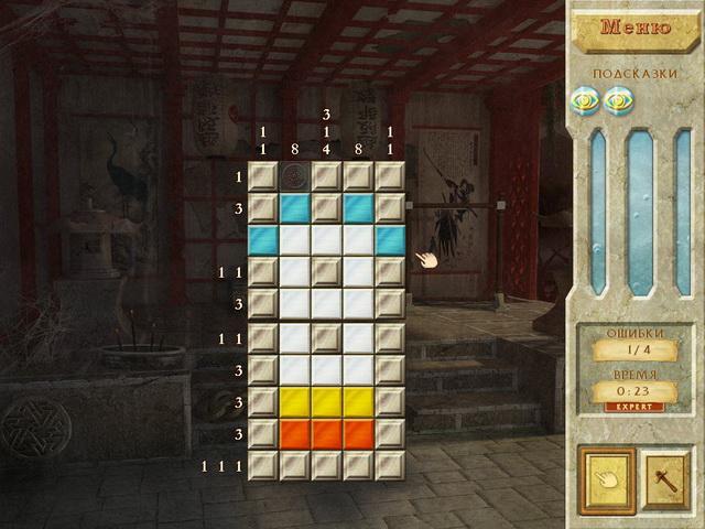 world riddles secrets of the ages screenshot3 Мир загадок. Тайны времен