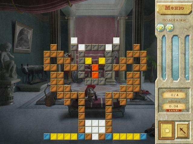 world riddles secrets of the ages screenshot4 Мир загадок. Тайны времен