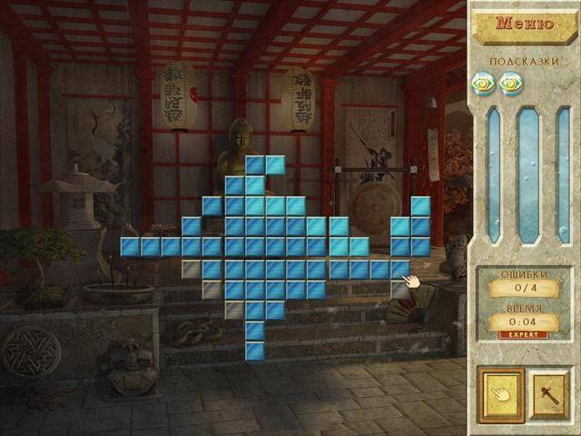 world riddles secrets of the ages screenshot6 Мир загадок. Тайны времен