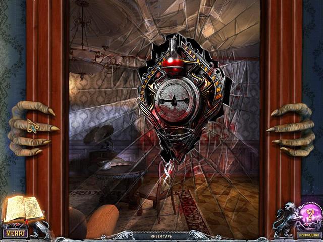 house of1000 doors family secret collectors edition screenshot0 Дом 1000 дверей. Семейные тайны. Коллекционное издание