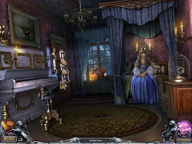 house of1000 doors family secret collectors edition screenshot2 Дом 1000 дверей. Семейные тайны. Коллекционное издание