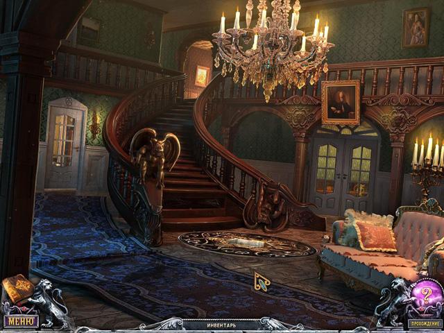 house of1000 doors family secret collectors edition screenshot4 Дом 1000 дверей. Семейные тайны. Коллекционное издание