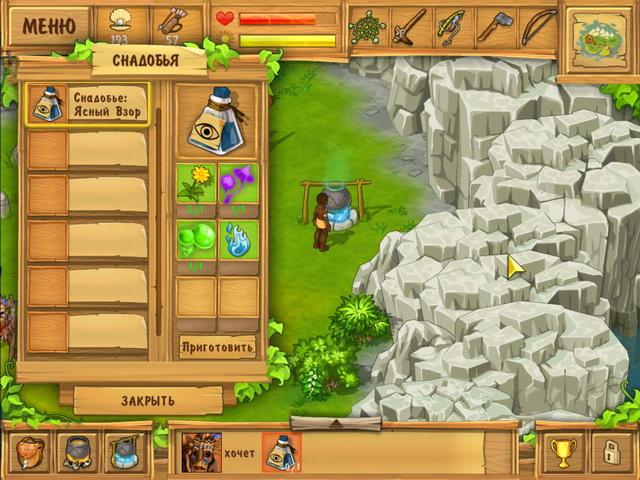 the island castaway 2 screenshot4 Остров. Затерянные в океане 2