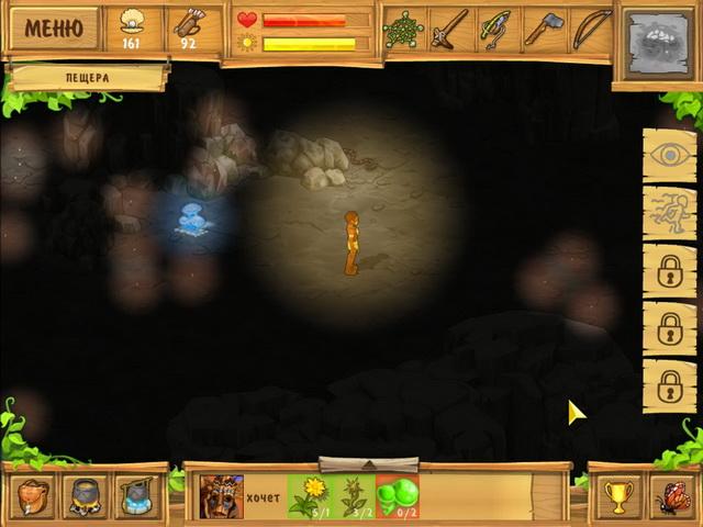 the island castaway 2 screenshot5 Остров. Затерянные в океане 2