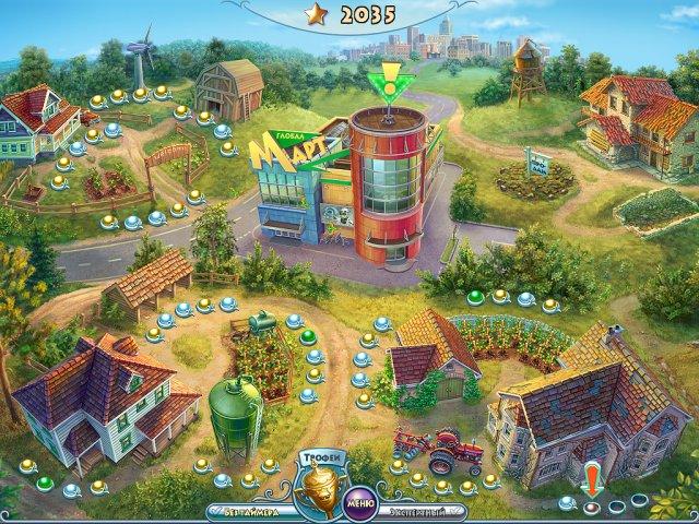 farm to fork collectors edition screenshot4 С грядки на стол. Коллекционное издание
