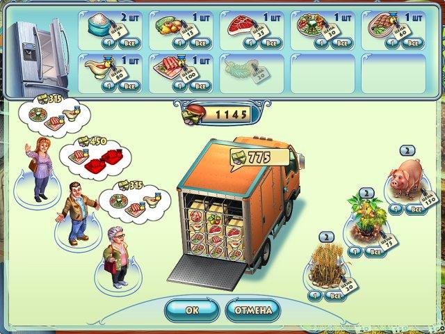 farm to fork collectors edition screenshot6 С грядки на стол. Коллекционное издание