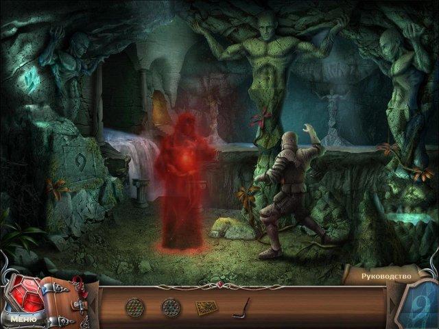 9 the dark side collectors edition screenshot4 9.Темная сторона. Коллекционное издание