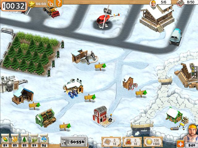 tv farm 2 screenshot1 ТВ Ферма 2