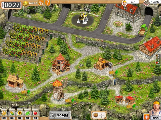 tv farm 2 screenshot2 ТВ Ферма 2