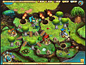 the beardless wizard screenshot small3 Юный чародей