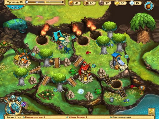 the beardless wizard screenshot3 Юный чародей