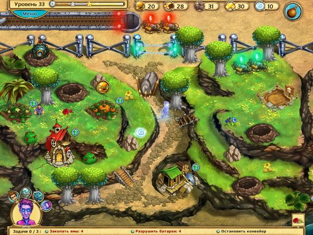 the beardless wizard screenshot5 Юный чародей
