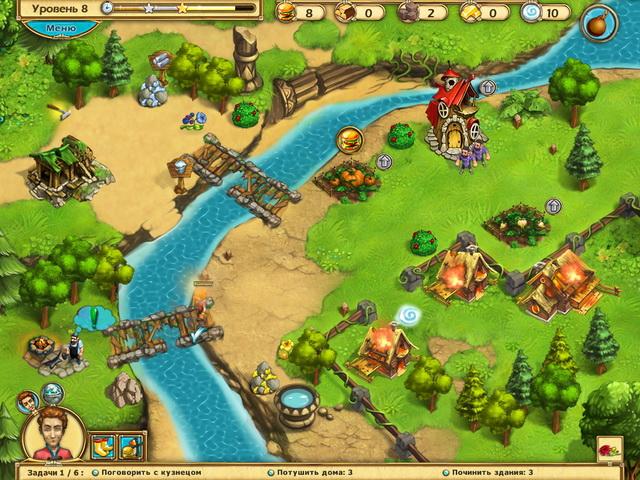 the beardless wizard screenshot6 Юный чародей