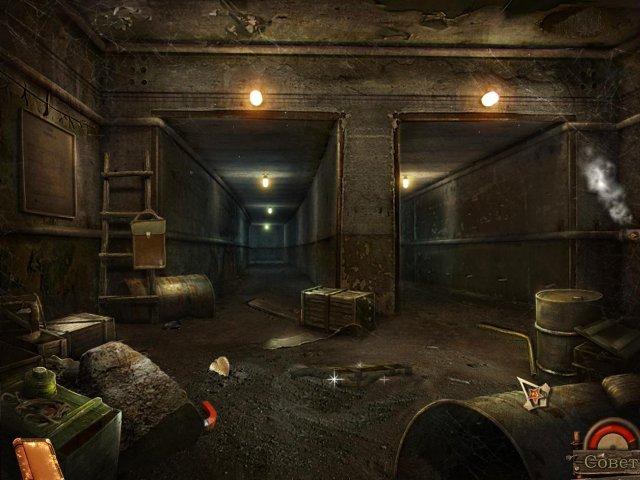 secret bunker ussr screenshot3 Секретный бункер СССР. Легенда о сумасшедшем профессоре